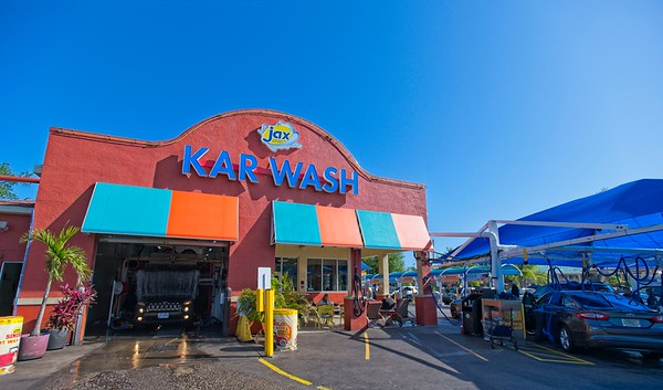 Hometown News - JAX Carwash