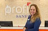 Hometown News - Profile by Sanford - Profile Partner Jenn Gage with Taylor Newton Health Coach (female) and Clay Carlton Health Coach (guy)