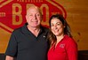 Hometown News - Sonny's BBQ on 64 in Bradenton - Owners Kristin and John Hokanson with store gen mgr Alex Marcum
