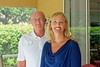 Bill Slager (Owner) Jennie Klicka (Sales and Marketing), South FL Softwash (Sept Ad owner)