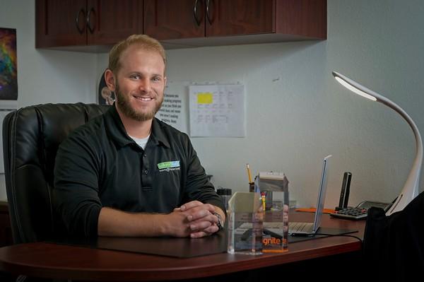 Hometown News - Steven Jacoby, Tailored Living (owner)
