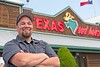 Hometown News - Texas Roadhouse - Alan Hansen Manager who was, once again given top honors for successful branches