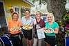 Hometown News - The Breakfast Cottage - Wait Staff Vicki Bergquist, Colleen Finch, Christy MacMann (check this one!) and Terry Williams