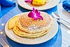 Hometown News - The Breakfast Cotage - Food pix - Cottage Cakes
