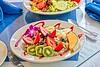Hometown News - The Breakfast Cotage - Food pix - Oatmeal
