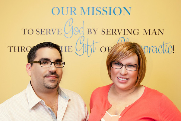 Hometown News - Rowe Family Chiropractic Center  Dr's Nicholas G. Rowe and Keri L. Rowe