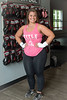 Title Boxing Club Lea Jennings Trainer and inspiration