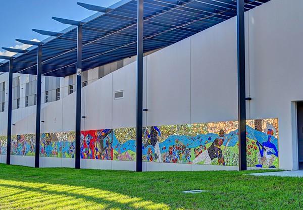 NDC Construction - Bradenton Parking Garage Stills