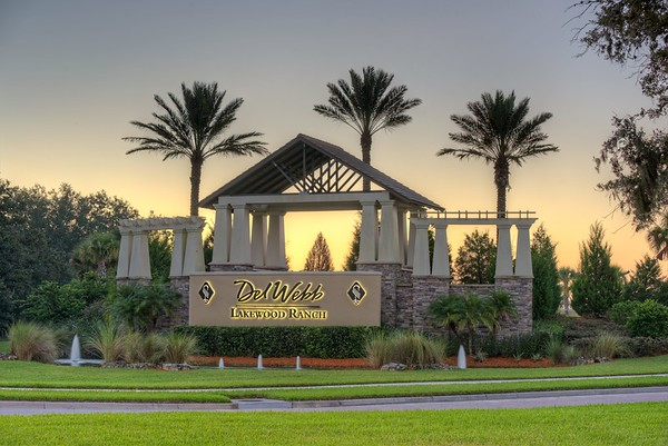 Lakewood Ranch SMR Monuments