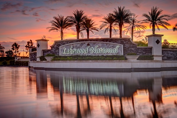 Lakewood Ranch - SMR Monuments