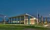 Sarasota Tax Collectors building - Tandem Shoot