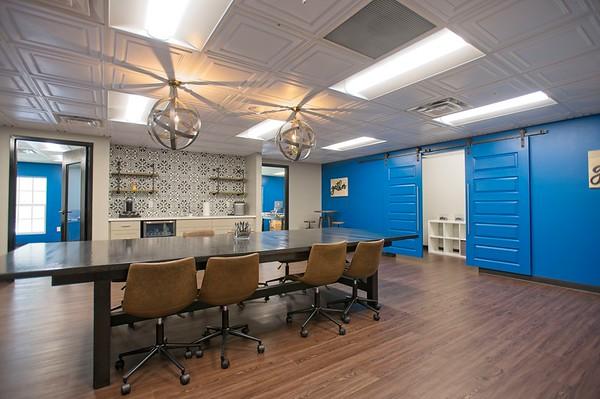 ZAA Architecture - Tyler's Beauty and Spa Academy