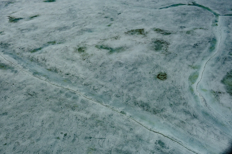 Ice Patterns 2