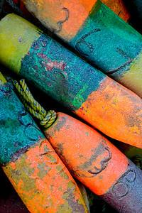 Marina Buoy Pattern #1