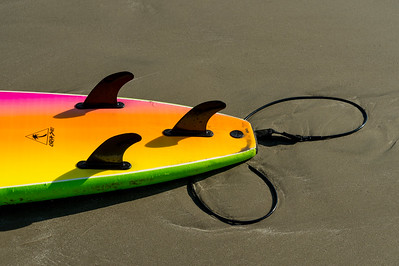 Beach Board Color & Design