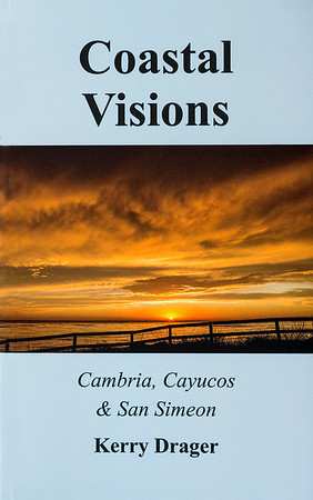 Book Cover of Coastal Visions