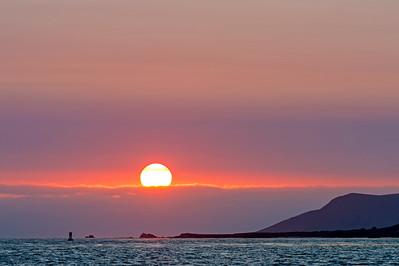 Big Sun, Big Color