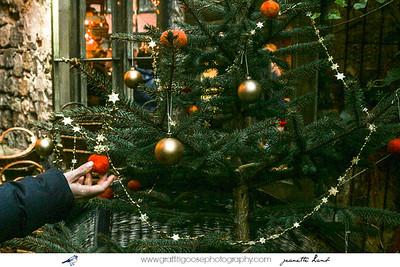 Christmas Market Series