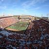 Oklahoma State University ( OSU ) vs Texas Christian University (TCU)