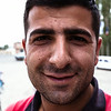 Metin, pump attendant (Turkey)