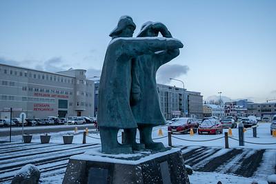 Uk & Iceland 2019
