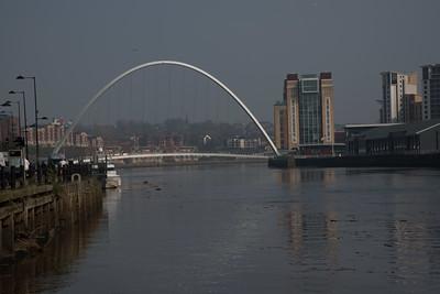 Newcastle England UK