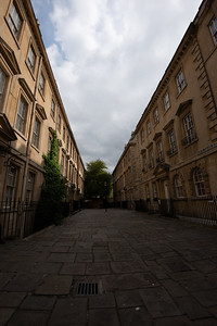 Parade Passage Bath