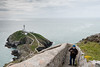 South Stack Holyhead Anglesea Wales