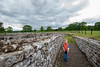 Chesters Roman Fort Hadrains Wall
