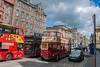 Hop On - Hop Off Tours of  Edinburgh