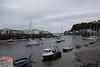 Porthmadog Harbour Wales