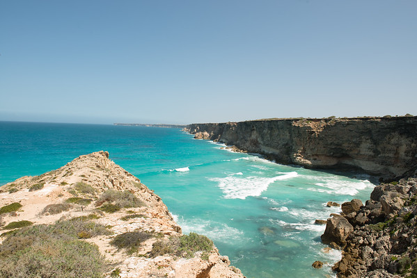 Great Australian Bight South Australia