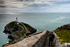 South Stack Anglsea Wales