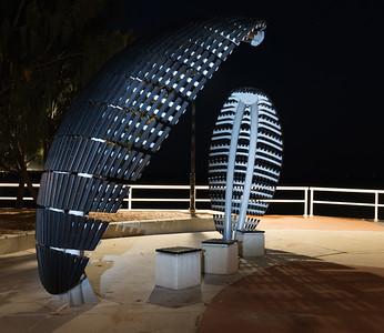 Shorncliff Warf Queensland
