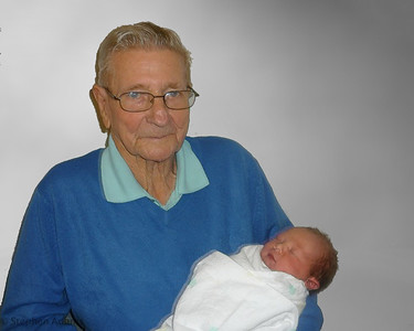 Grandpa & Landon