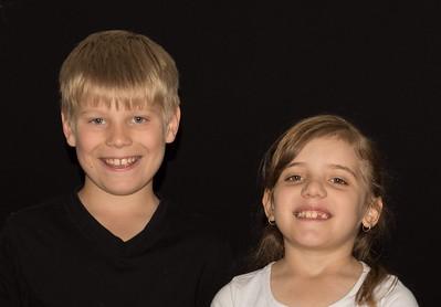 Isaac & Emma