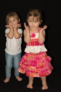 Paige & Heidi
