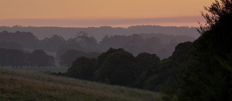 Otway Sunset