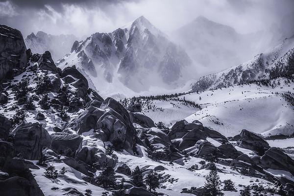 Mountains Majesty (2017)