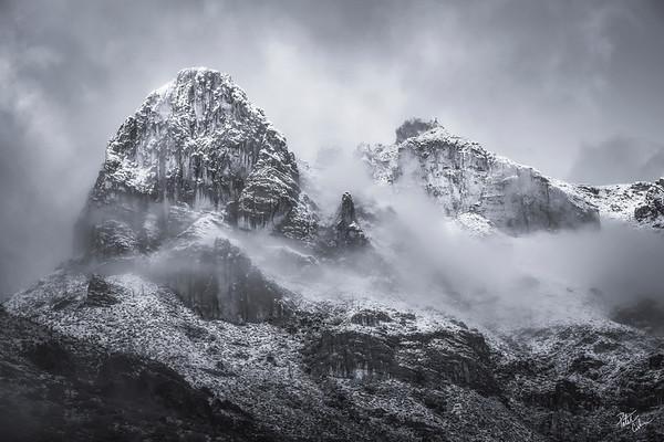 Superstition Winter (2019)