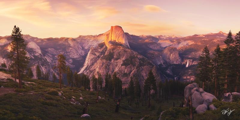 Eyes Over Yosemite (2014)