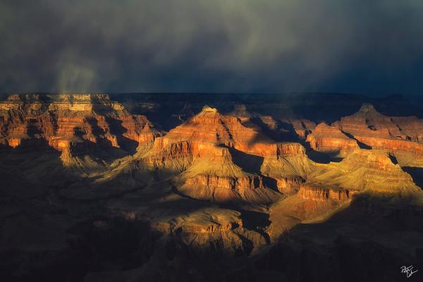 Canyon Light