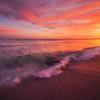 Playa de Fuego