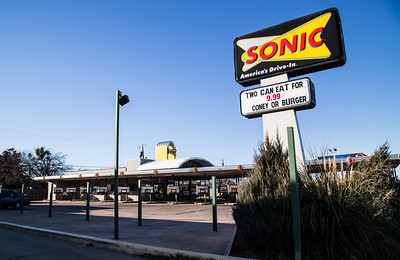 Sonic Real Estate Photography for CBRE | Fort Collins, CO Photographer