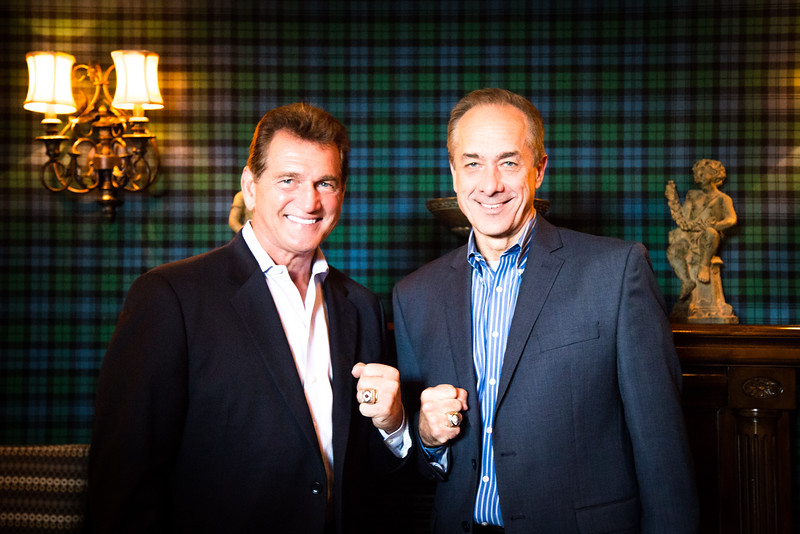 Joe Theismann : Small Business Regional Conference in Wichita Falls, TX