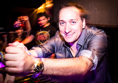Fort Collins, CO Event Photographer | Paul Van Dyk | Beta Nightclub, Denver, CO