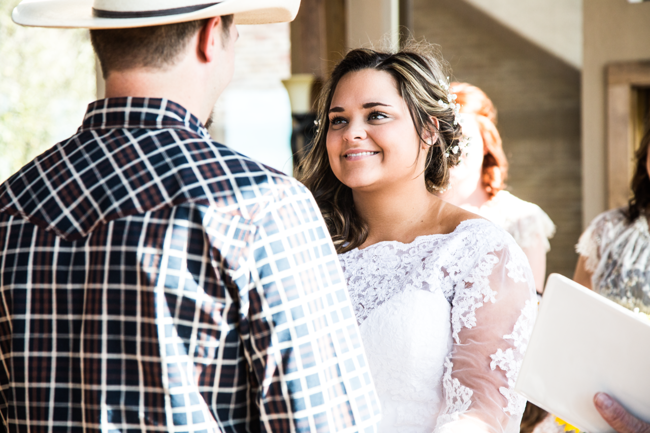 Fort Collins, Colorado Wedding Photographer | Brooke & Ethan's Wedding