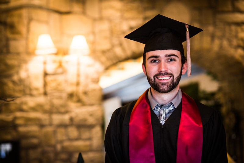 Thomas Hammer | Midwestern State University Photographer