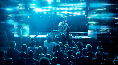 Fort Collins, CO Event Photographer | Valentino Kahn & Antiserum | Beta Nightclub, Denver, CO