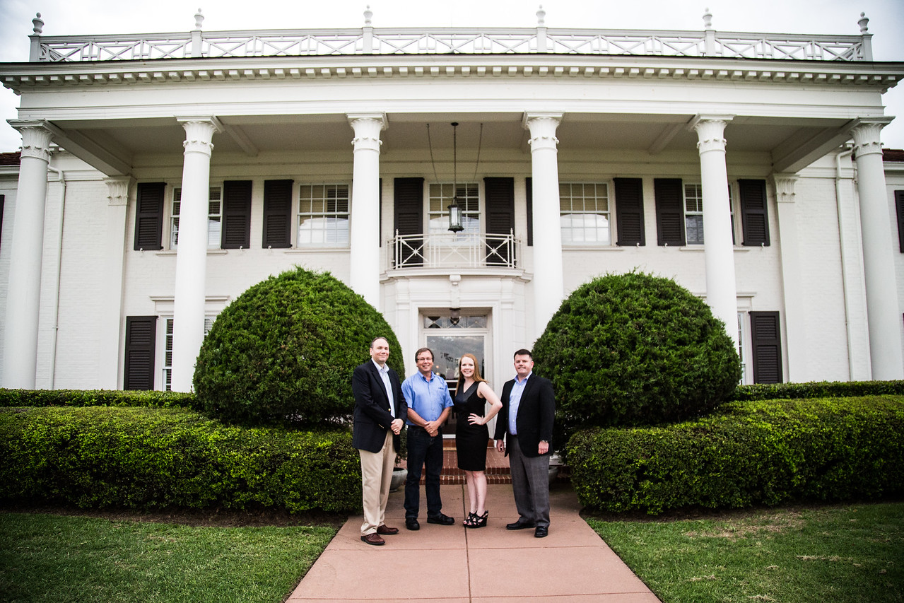 Sikes House Tour & CEO Roundtable
